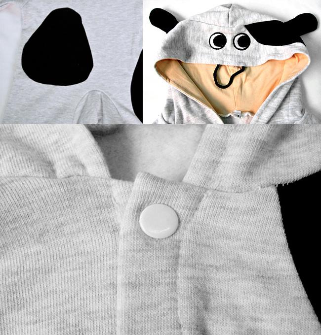 Áo liền quần Con Bò Sữa, Áo liền quần, ao lien quan, áo khoác bé trai, sieu thi mua sam, sieu thi viet nam, siêu thị việt nam