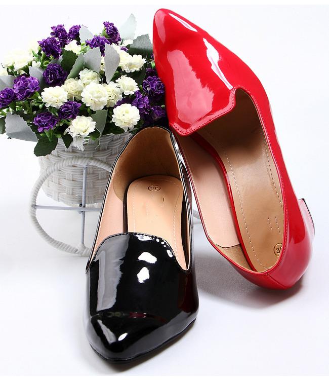 Giày nữ Công sở Đế Vuông Poker - CS005, giày công sở nữ, giày cao gót, giay cao got, giày công sở, giay cong so, giay nu, giày nữ, giày nữ đẹp, giay nu dep, giay nu cao cap, giày nữ cao cấp, giay viet nam, sieu thi giay, giày việt nam xuất khẩu