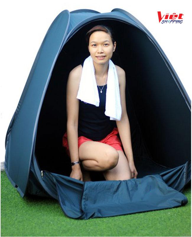 Lều Xông Hơi Sau Sinh, lều xông hơi, leu xong hoi