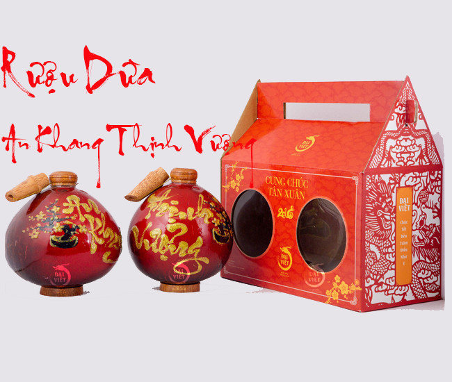 Rượu Dừa Phúc Lộc Thọ, ruou dua phuc loc tho, ruou dua ho lo tai loc, ruou dua ben tre, rượu dừa bến tre, ruou dua tai loc, rượu dừa tài lộc