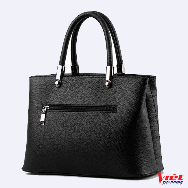 Túi xách nữ Minmin kèm gấu, túi xách nữ, tui xach nu, phụ kiện thời trang, siêu thị thời trang, sieu thi thoi trang