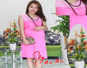 Đầm Bầu Mama Thời Trang - 0179