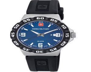 Đồng Hồ Swiss Military Racer Mens Watch