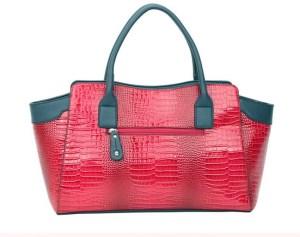 Túi xách nữ da thật cao cấp Tosoco - TS6
